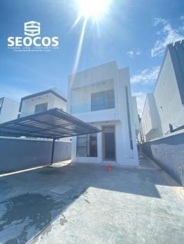 Exquisite 5 Bedroom Detached Duplex with a Bq, Agungi, Lekki, Lagos, Detached Duplex for Sale