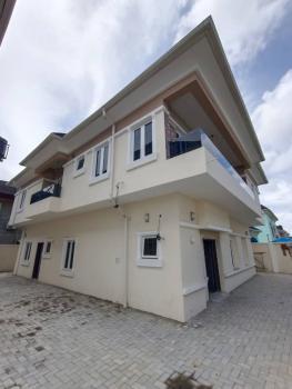 Newly Built 5 Bedrooms Detached Duplex with Bq, Thomas Estate, Ajah, Lagos, Detached Duplex for Rent