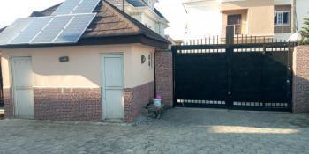 Luxury 3 Bedroom Flats, Oakwood Estate, By Blenco Supermarket, Sangotedo, Ajah, Lagos, Flat / Apartment for Rent