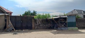 Plot of Land with Structure, Lasu, Iba, Ojo, Lagos, Mixed-use Land for Sale