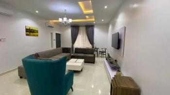 Fully Serviced 2 Bedroom Apartment, The Ersleigh 1, Lekki Phase 2, Lekki, Lagos, Flat / Apartment Short Let