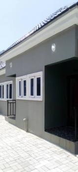 Standard Brand New Miniflat, Alpha Beach Road, Lekki, Lagos, Mini Flat for Rent