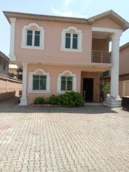 4 Bedroom Detached Duplex with Bq, Lekki Phase 1, Lekki, Lagos, Detached Duplex for Rent