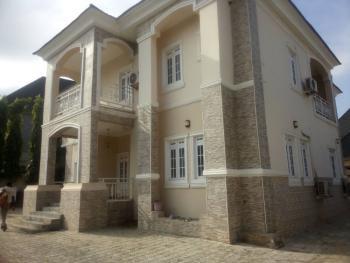 Brand New 5 Bedroom Serviced Detached Duplex with 2rms Bq, Gwarimpa Inside an Estate, Gwarinpa, Abuja, Detached Duplex for Rent