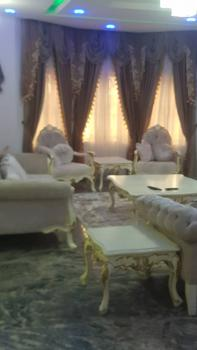 Luxury 5 Bedroom with 2 Self Contained Maid Rooms, Paradise Estate, Life Camp, Abuja, Detached Duplex Short Let