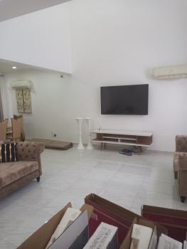 4 Bedroom Detached Duplex Wit 1room Bq, Ikoyi, Lagos, Detached Duplex for Rent
