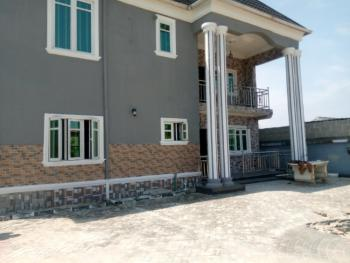 Newly Built Room and Parlour, Ogombo, Ajah, Lagos, Mini Flat for Rent