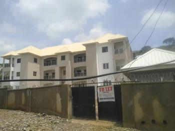 a New Built Six Unit of Three Bedroom in a Nice and Well Secured Area, Gishiri, Katampe (main), Katampe, Abuja, House for Rent