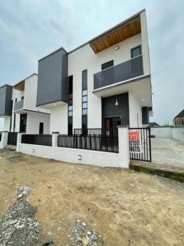 Brand New 3 Bedroom Fully Detached House, Lekki Palm City Estate Ajah, Ajah, Lagos, Detached Duplex for Rent