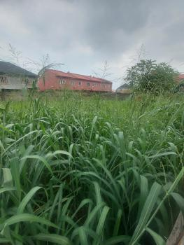 Land in a Secured & Prime Estate, Mende Villa, Maryland, Lagos, Residential Land for Sale