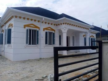 3 Bedroom Fully Detached Bungalows + Bq, Awoyaya, Oribanwa, Ibeju Lekki, Lagos, Detached Bungalow for Sale