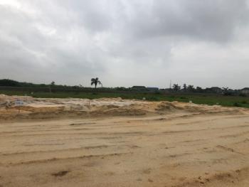 100% Dry Land, Meridian Boulevard Estate, Okun-ajah, Lekki Phase 2, Lekki, Lagos, Residential Land for Sale