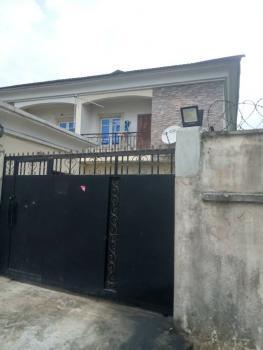 Spacious 4 Bedroom Semi Detached Duplex with Bq, Olokonla, Sangotedo, Ajah, Lagos, Semi-detached Duplex for Rent