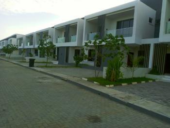 Luxury 3 Bedroom Terrace Duplex + 2 Rooms Studio Bq, Abraham Adesanya, Ogombo, Ajah, Lagos, Terraced Duplex for Sale