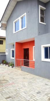 Brand New Luxury 2 Bedroom Flat Upstairs, Marshall Hill Estate Addo Road, Badore, Ajah, Lagos, Flat / Apartment for Rent