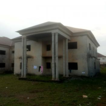 Wonderful Offer Twin Duplex, Durumi, Abuja, Semi-detached Duplex for Sale
