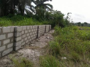 Uptown Bay Estate. Lovely Estate, Ode-omi, Ogun Waterside, Ogun Waterside, Ogun, Mixed-use Land for Sale