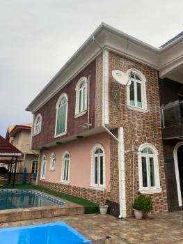 Luxury 6 Bedroom Detached Duplex, Crown Estate, Sangotedo, Ajah, Lagos, Detached Duplex for Sale