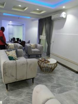 Newly Built Luxury 1 Bedroom Fully Furnished and Fully Serviced Upper, Bourdillon Road Ikoyi., Old Ikoyi, Ikoyi, Lagos, Mini Flat for Rent