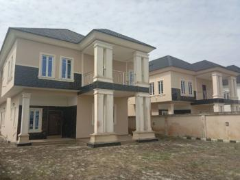 Beautifully and Massively Built 5 Bedrooms Fully Detached Duplex, Mayfair Gardens, Awoyaya, Ibeju Lekki, Lagos, Detached Duplex for Sale