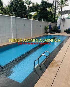 Top of The Range 2 Bedroom Apartment +bq+pool Etc, Old Ikoyi, Ikoyi, Lagos, Flat / Apartment for Rent