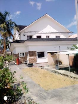 Magnificent 5 Bedroom Detached Duplex, Mansion Style, Greenville Estate, Badore, Ajah, Lagos, Detached Duplex for Sale