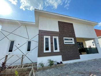 Nicely Built 4 Bedroom Bungalow, Almond Estate Centenary City Independent Layout, Enugu, Enugu, Detached Bungalow for Sale