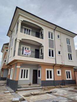Luxury 3-bedroom Apartment, Thinkers Corner, Behind Ac Drugs, Enugu, Enugu, Flat / Apartment for Rent