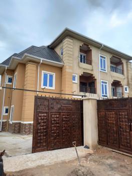 Newly Built 2-bedroom Apartment, Thinkers Corner Extension, Enugu, Enugu, Flat / Apartment for Rent