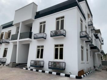 Newly Built 3 Bedroom Flat, Lekki Phase 1, Lekki, Lagos, Flat / Apartment for Rent