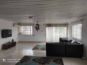 4 Bedroom Furnished Flat, Adeniyi Jones, Ikeja, Lagos, Flat / Apartment for Rent