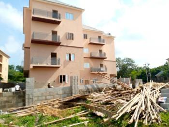 Brand New 1 Bedroom 2 Toilets, Jahi, Abuja, Mini Flat for Rent
