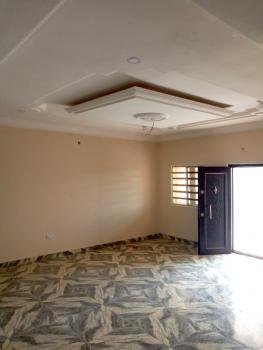 Newly Built Spacious 3 Bedroom Flat, an Estate After Nizemiya Hospital, Karmo, Abuja, Flat / Apartment for Sale