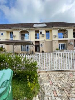4 Bedroom Terrace Duplex, Riverpark Estate, Lugbe District, Abuja, Terraced Duplex for Sale