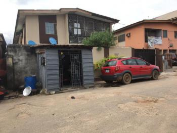 4 Units of 3 Bedrooms Flat, Fenced Round with Gate, on a Gated Street, Ajelogo, Ketu, Lagos, Block of Flats for Sale