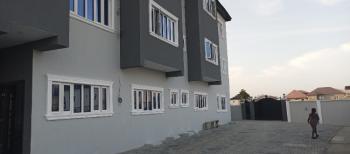 Newly Built Mini Flat in an Estate, Close to Aptech, Sangotedo, Ajah, Lagos, Mini Flat for Rent
