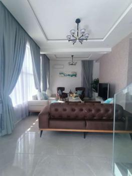 4 Bedroom Semi Detached Duplex with Bq, Abijo G.r.a, Abijo, Lekki, Lagos, Semi-detached Duplex for Sale