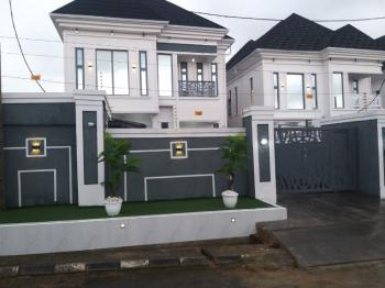 Luxury Finished 5 Bedroom Detached Duplex with a Room Bq, Omole Phase 1, Ikeja, Lagos, Detached Duplex for Sale