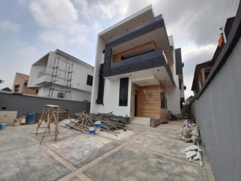 Magnificent 5 Bedroom Detached Duplex with a Room Boys Quarter, Gra Phase 2, Magodo, Lagos, Detached Duplex for Sale