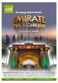 Land, Emirates Park and Gardens, Badagry, Lagos, Residential Land for Sale