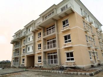 Newly Built 3 Bedroom with Bq, Pinnock - Osapa Road, Osapa, Lekki, Lagos, Terraced Duplex for Sale