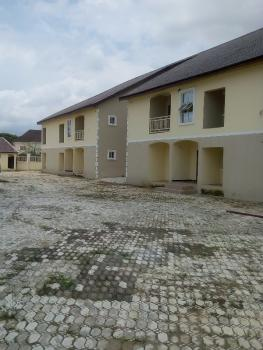 a Tastefully Finished & Brand New 3 Bedroom Flat, After Next Carry Supermarket, Jahi, Abuja, Flat / Apartment for Rent