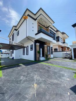 Furnished 4 Bedroom Detached Duplex, Agungi, Lekki, Lagos, Detached Duplex for Sale