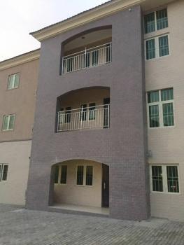 2 Bedroom Flat, Jahi, Abuja, 2 bedroom, 3 toilets, 3 baths Flat / Apartment for Sale