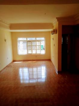 Serviced 1 Bedroom Flat with Generator, Acs and 2 Toilets, Area 11, Garki, Abuja, Mini Flat for Rent