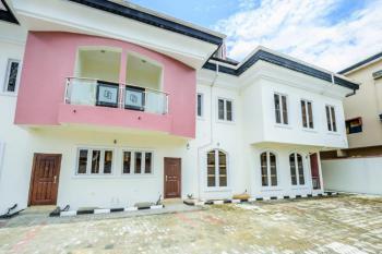 a Premises of 4 Units of Semi-detached Houses, Gra, Ikeja, Lagos, Detached Duplex for Sale