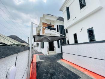 4 Bedroom Semi-detached Duplex with Bq, Thomas Estate, Ajiwe, Ajah, Lagos, Semi-detached Duplex for Sale