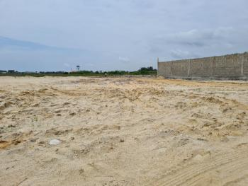 Wait, Quickly Read The Details Before Checking Any Other Land Or House, Chevron, After Orcid Hotel, Láfíàjí, Opposite Cooplag Estate, Lekki, Lagos, Mixed-use Land for Sale