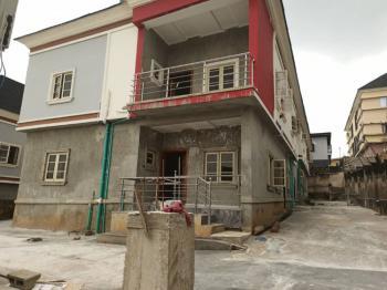 3 Bedrooms Apartment, Okeira, Ogba, Ikeja, Lagos, Flat / Apartment for Sale