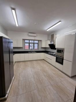 Brand New 4 Bedrooms Apartment, Parkview, Ikoyi, Lagos, Flat / Apartment for Sale